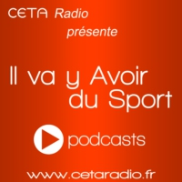 "Logo of the podcast Podcast ""Il va y avoir du sport"" 03/11/2014"