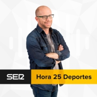 Logo du podcast Hora 25 Deportes: Sí a los tests (30/04/2020)