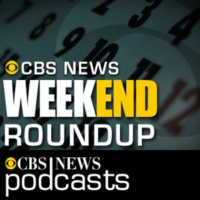 Logo of the podcast CBS News Weekend Roundup
