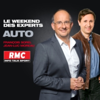 Logo du podcast RMC - Le weekend des experts : Votre auto