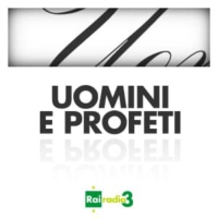 Logo of the podcast ARCHIVIO Uomini e Profeti 2013-2017