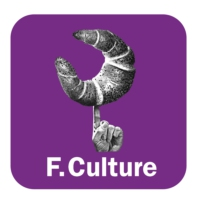 Logo of the podcast France Culture - Questions d'Islam