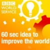 Logo of the podcast BBC WorldService - 60 Second Idea to Improve the World