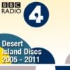 Logo of the podcast BBC Radio 4 Extra - Desert Island Discs Archive: 2005-2011