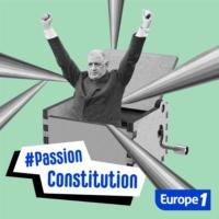 Logo du podcast Passion Constitution : Olivier Duhamel raconte la naissance de la Ve République