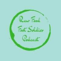 "Logo of the podcast HOF #6 ""Dairy"" The Problem With Milk And Other Dairy Food / The Detox Miracle Sourcebook"