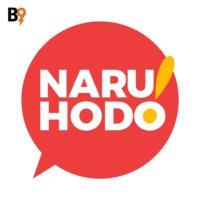 Logo of the podcast Naruhodo
