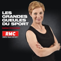 Logo du podcast RMC : 24/06 - Les Grandes Gueules du Sport en direct du Grand Prix de France - 10h-11h