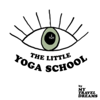 Logo of the podcast The Little YOGA School