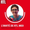 Logo of the podcast L'invité de RTL Midi