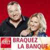 Logo du podcast RTL2 : Le Grand Morning - Braquez la banque