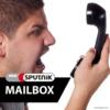 Logo du podcast MDR SPUTNIK Mailbox