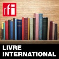 Logo of the podcast Livre international