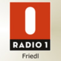 Logo of the podcast Friedl 22-06-2014