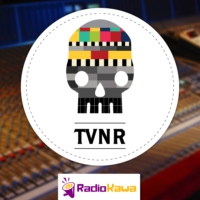 Logo du podcast TVNR