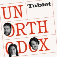 Logo of the podcast Unorthodox