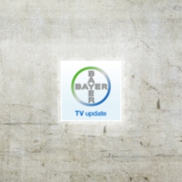 Logo of the podcast Bayer TV update - Der Nachrichtenpodcast von Bayer