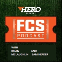 Logo of the podcast FCS Podcast