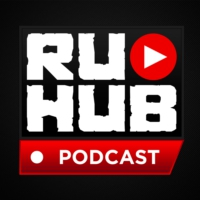 Logo of the podcast RuHub Podcast