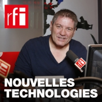 Logo du podcast Drone et intelligence artificielle contre les trafiquants d'ivoire