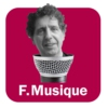 Logo of the podcast France Musique : Que raconte la musique