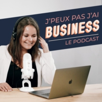 Logo du podcast 70. Comment utiliser la loi de l'attraction pour son business