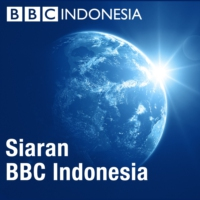 Logo of the podcast BBC Indonesia
