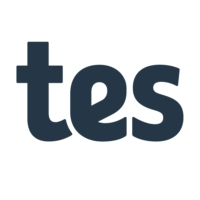Logo of the podcast Tes - The education podcast