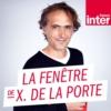 Logo of the podcast La fenêtre de la Porte
