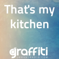 Logo of the podcast That's My Kitchen 17-03-2017