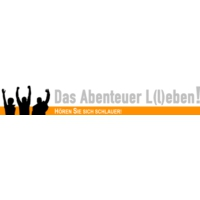 Logo of the podcast Das Abenteuer Team