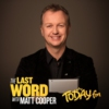 Logo du podcast The Last Word with Matt Cooper