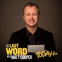 Logo of the podcast The Last Word with Matt Cooper