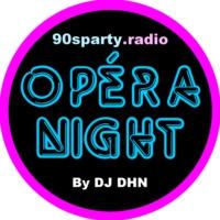 Logo du podcast opera night