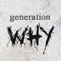 Logo of the podcast The Generation Why Podcast