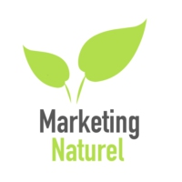 Logo of the podcast Marketing Naturel