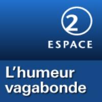 Logo du podcast RSR - L'humeur vagabonde - Espace 2