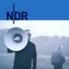 Logo of the podcast NDR featurebox