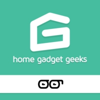 Logo of the podcast Home Gadget Geeks (Audio)