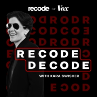 Logo of the podcast Recode Decode