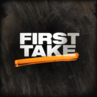 Logo of the podcast ESPN - First Take