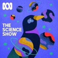 Logo of the podcast The Science Show- Full Program Podcast