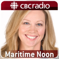 Logo of the podcast CBC Radio - Maritime Noon from CBC Radio (Highlights)