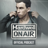 Logo of the podcast Hardwell On Air 195