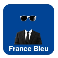 Logo of the podcast La vie en bleu FB Lorraine