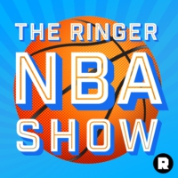 Logo du podcast The Ringer NBA Show