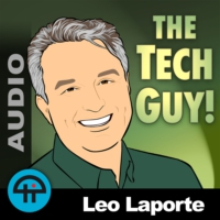 Logo of the podcast Leo Laporte - The Tech Guy: 1370