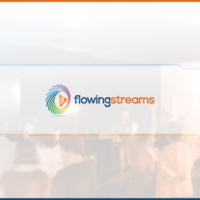 Logo of the podcast Flowing Streams Church