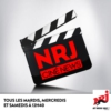 Logo du podcast NRJ Ciné News