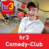 Logo of the podcast hr3 Comedy-Club